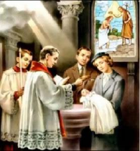 Obligaciones eclesiásticas de los cristianos