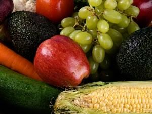 Los alimentos reguladores