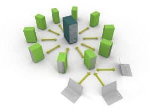 Una base de datos permite acomodar ordenar y tener libre acceso de la información, sea cual fuere.