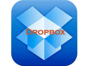 Dropbox es una herramienta con la que se pueden guardar archivos en la Nube, y utilizar desde otros dispositivos.