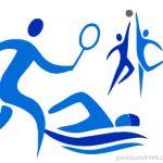 Educación física, deportes
