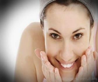 La pomada de la campana sirve para exfoliar y limpiar la piel.