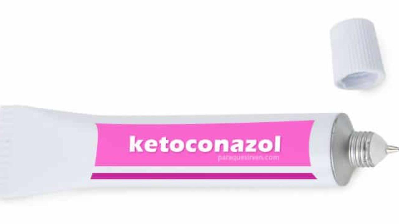 ketoconazol crema para la piel